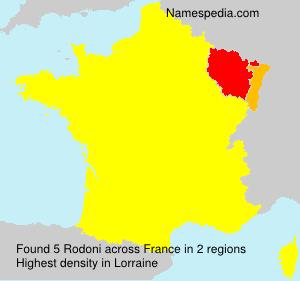 Rodoni
