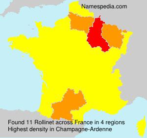 Rollinet