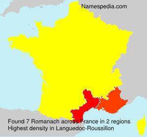 Romanach