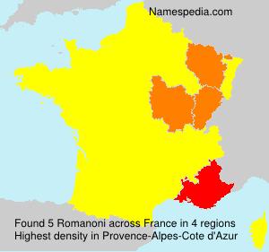 Romanoni