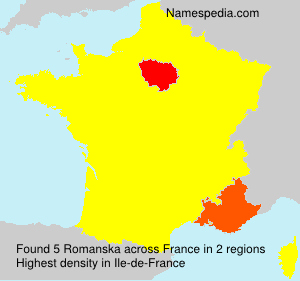Romanska