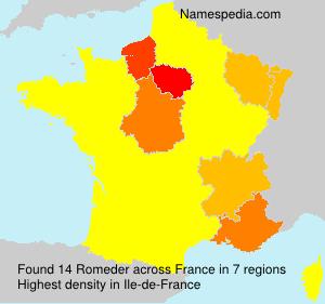 Romeder