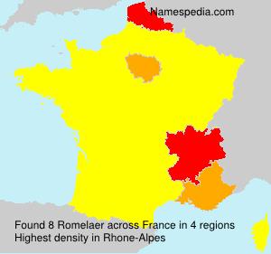 Romelaer