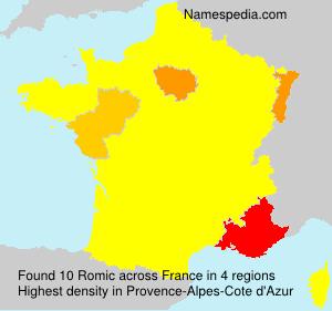 Romic