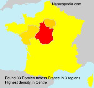 Romien
