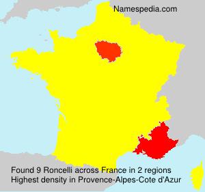 Roncelli