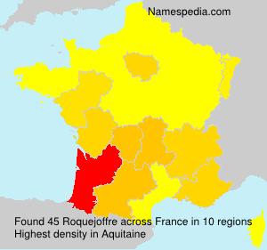 Roquejoffre