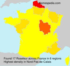 Roseleur