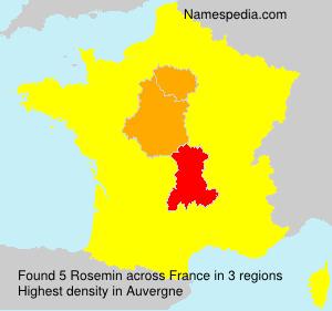 Rosemin