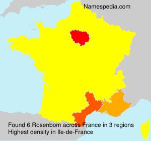 Rosenbom