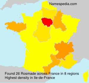 Rosmade