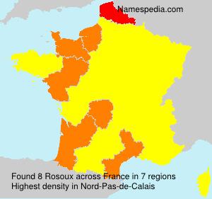 Rosoux