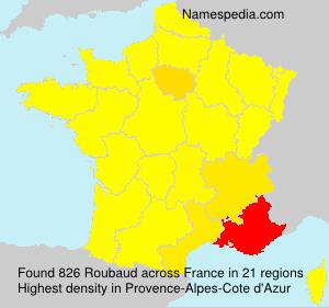 Roubaud