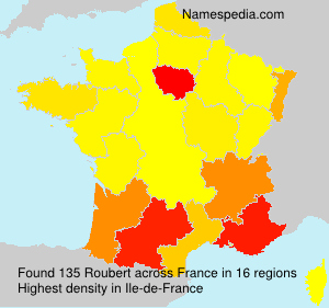 Roubert