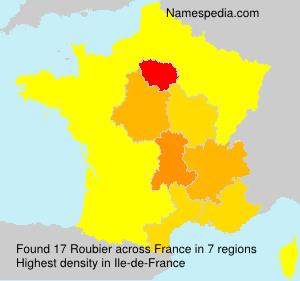 Roubier