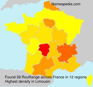 Rouffiange