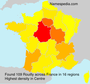 Rouilly
