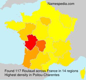 Roulaud