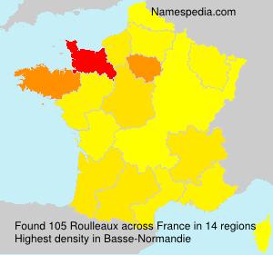 Roulleaux