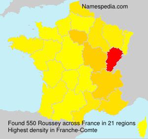 Roussey