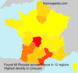 Roussie