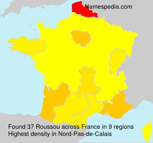 Roussou