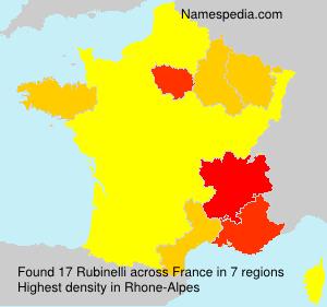 Rubinelli