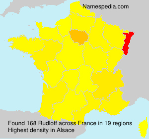 Rudloff