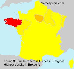 Ruelleux