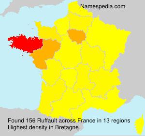 Ruffault