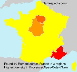 Rumani