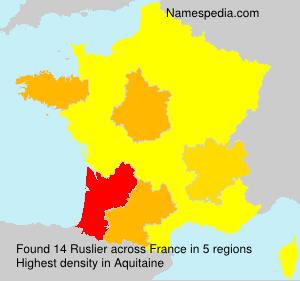 Ruslier