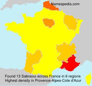 Sabraoui