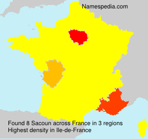 Sacoun