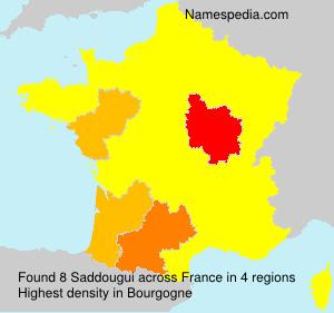 Saddougui