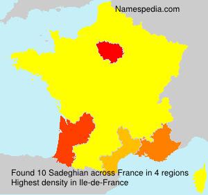 Sadeghian