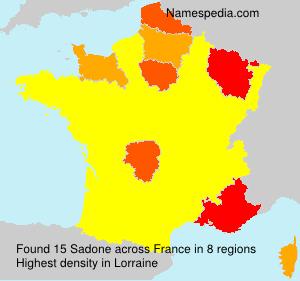 Sadone