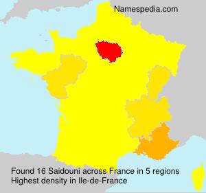 Saidouni