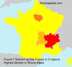 Sainfort