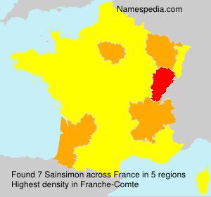 Sainsimon