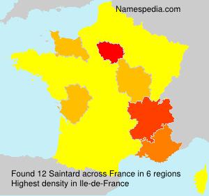 Saintard