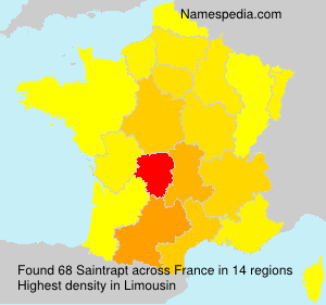Saintrapt