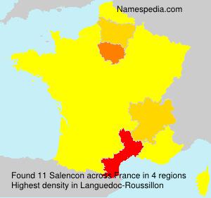 Salencon