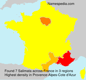 Salimata