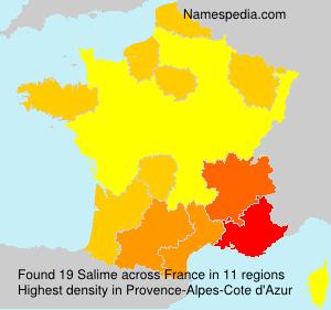 Salime