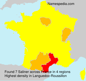 Saliner
