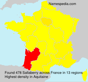 Sallaberry