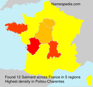 Salmard