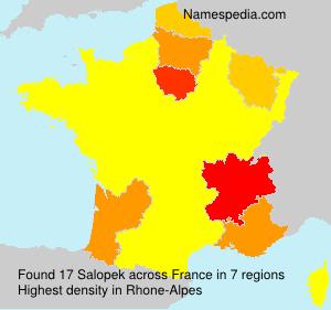 Salopek