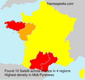 Salsilli